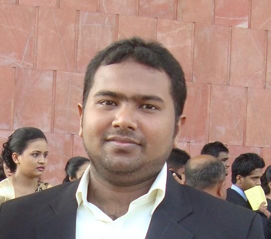 Mr. Manju Manesha kaldera B.Sc. Eng. (Hons)  IT
